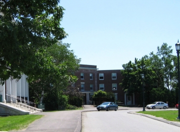 Coolidge Hall