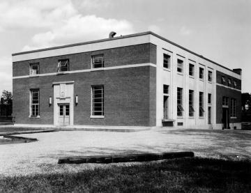 Carrigan Dairy Science Building