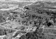 Aerial of Fort Ethan Allen