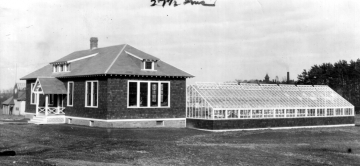 Building with Greenhouse