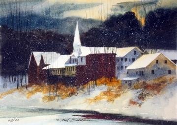 Bridgewater Village