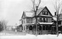 Barnes Homestead at 27 North Willard Street