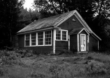 House Amongst Hills