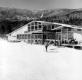 A Base Lodge at Sugarbush Ski Resort