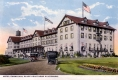 Hotel Champlain on Bluff Point