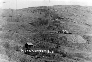 Copperfield Mine