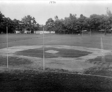 Football Field at South Park