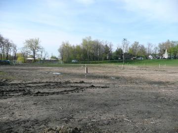 Ball Field at South (Callahan) Park