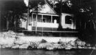 Aunt Maude Wood's Camp, Cedar Point, Charlotte, VT