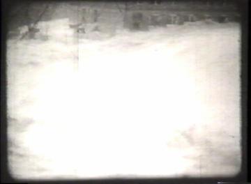 1927 Flood Movie Screenshot: Winooski-Burlington 1