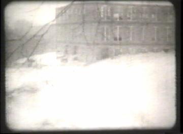 1927 Flood Movie Screenshot: Winooski-Burlington 2