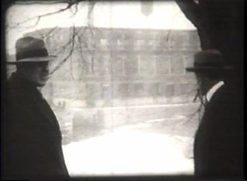 1927 Flood Movie Screenshot: Winooski-Burlington 3