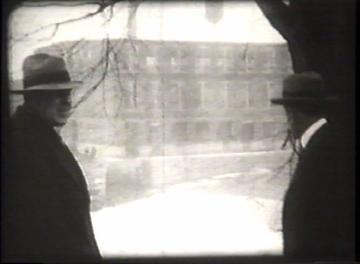 1927 Flood Movie Screenshot: Winooski-Burlington 3