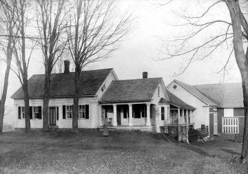 Hazen Blanchard House
