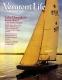 Sailing on Lake Champlain in Shelburne