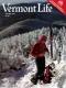 Ski Tour of Mt. Abraham in Addison County