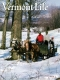 Sugaring at Misty Maples Farm in Fairfield