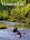 Canoeing on the Lamoille River