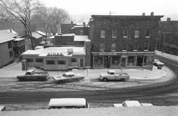 Winooski Urban Renewal Progress 1