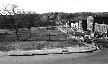 Winooski Urban Renewal Progress 2