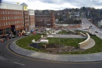 Winooski Urban Renewal Progress 4