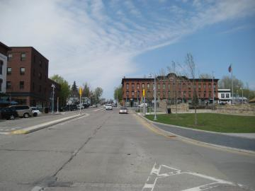 Winooski Main Street