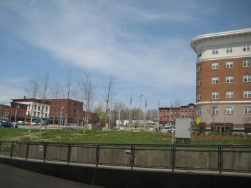 Winooski after Urban Renewal
