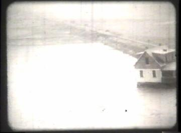 1927 Flood Movie Screenshot: Bolton 2