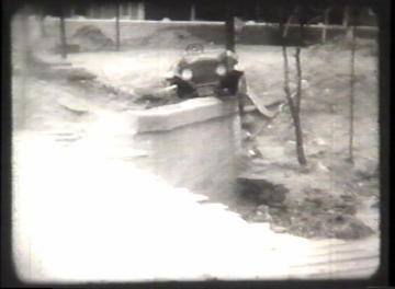 1927 Flood Movie Screenshot: Joiner-Brook, Bolton 1