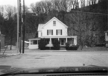 38 Gates Street, Hartford