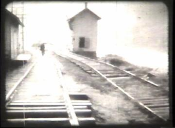 1927 Flood Movie Screenshot: Jonesville 2