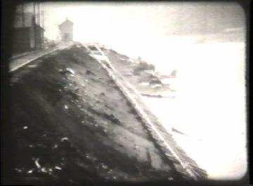 1927 Flood Movie Screenshot: Jonesville 3