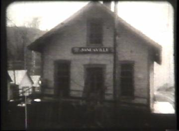 1927 Flood Movie Screenshot: Jonesville 6