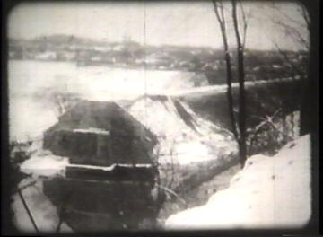 1927 Flood Movie Screenshot: Unknown Location 1