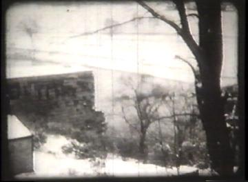 1927 Flood Movie Screenshot: Jeffersonville 2