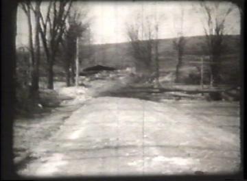 1927 Flood Movie Screenshot: Jeffersonville 3