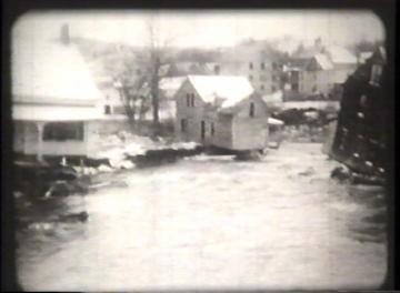1927 Flood Movie Screenshot: Hardwick 2