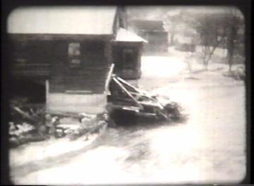 1927 Flood Movie Screenshot: Hardwick 3