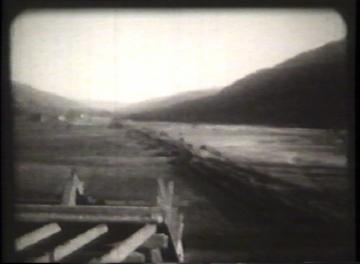 1927 Flood Movie Screenshot: Bolton 4