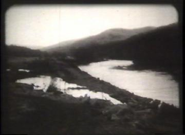1927 Flood Movie Screenshot: Bolton 5