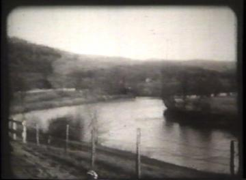 1927 Flood Movie Screenshot: Bolton 6