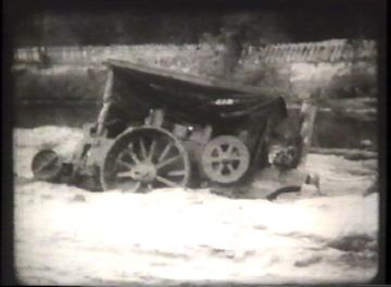 1927 Flood Movie Screenshot: Bolton 7