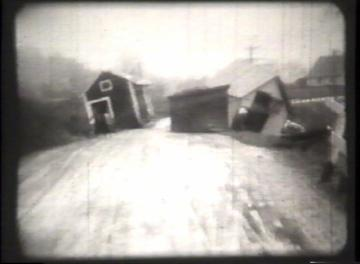1927 Flood Movie Screenshot: Bolton 16