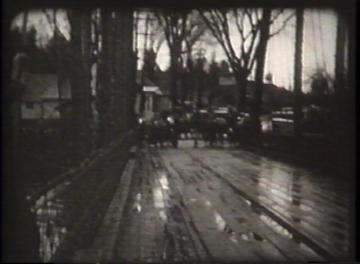 1927 Flood Movie Screenshot: Bellows Falls 3