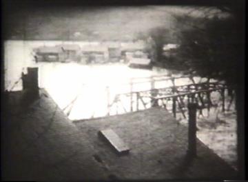 1927 Flood Movie Screenshot: Center Rutland 5