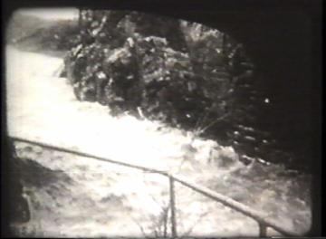 1927 Flood Movie Screenshot: Proctor 2