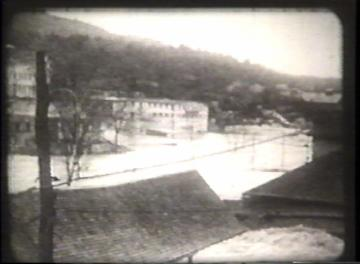 1927 Flood Movie Screenshot: Proctor 4