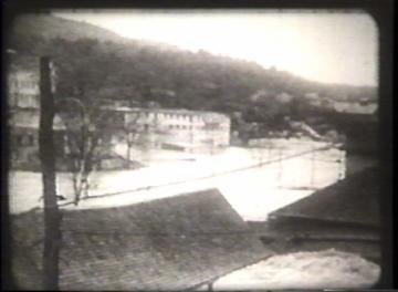 1927 Flood Movie Screenshot: Proctor 4