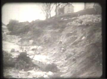 1927 Flood Movie Screenshot: Proctor 8