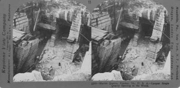Proctor Quarry